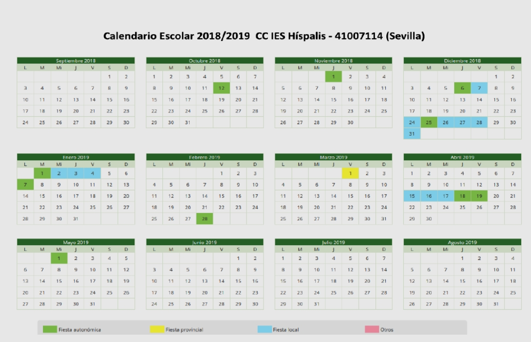 calendario-escolar-2016-2017-sevilla